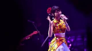 AKB48 迷注意!人氣女神柏木由紀,已定於10 月14 日來台北舉行個人演唱...