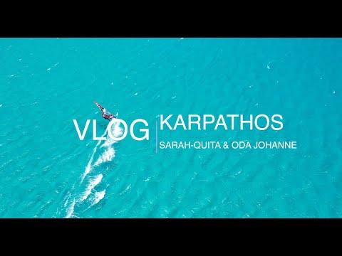 Vlog - A Day in Karpathos