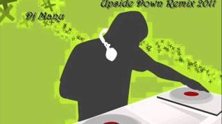 Dj Manu Upside Down Remix 2011
