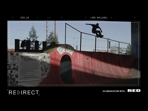 Squints - Limitless And Free | REDirect: Jon Holland