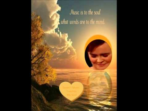 Susan Boyle In Pictures and Song