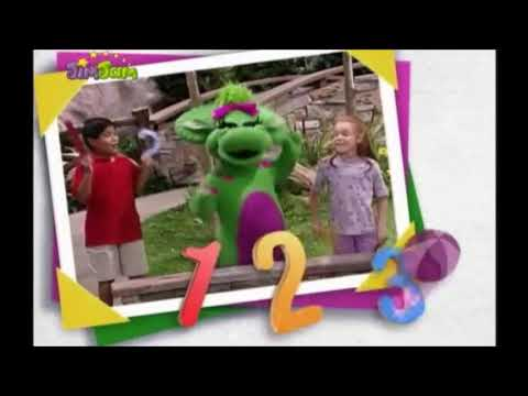 Barney and Friends Theme Song (17 Languages Compilation)