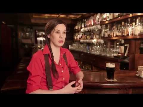 Dead Rabbit: The Art of the Menu with Jillian Vose