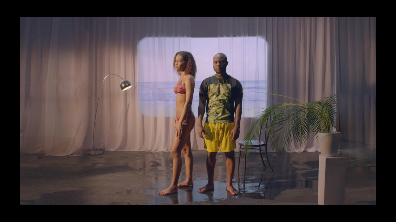 Download King Promise - Sisa (Official Video)