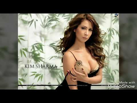 Picture kim sharma hot boobs best friend