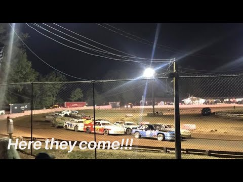 Dirt Track Racing in PA - Micro Sprint , Chargers Street Stock @ Linda's Speedway