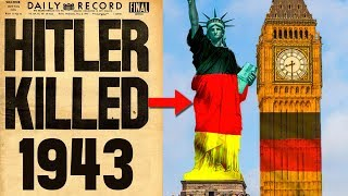 10 Ways WWII Could Have Ended Differently