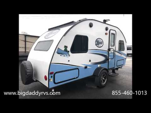 new-forest-river-rv-r-pod-rp-178-at-big-daddy-rvs-with-lifetime-warranty