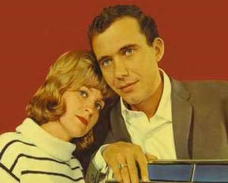 Skeeter Davis & Bobby Bare - Let It Be Me (Je t'appartiens)