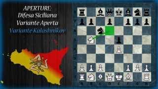 Aperture di Scacchi 11 - Difesa Siciliana - Varianti Chiuse + Introduzione Generale