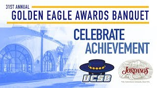 UCSB Golden Eagle Awards 2018 thumbnail