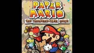Paper Mario 2: Lord Crump/Magnus Von Grapple Boss Music