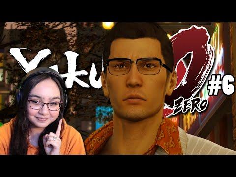 It's Free Real Estate - Let's Play: Yakuza 0 PC Gameplay Walkthrough Part 6