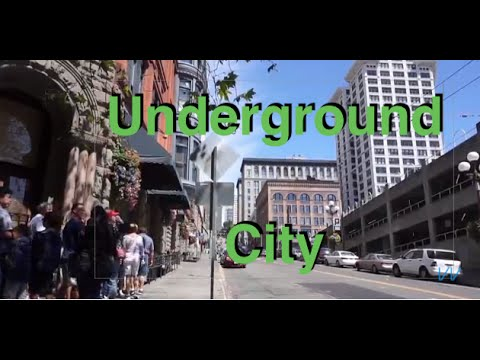 Vlog 27 - Japan Town, underground city, and craft beer