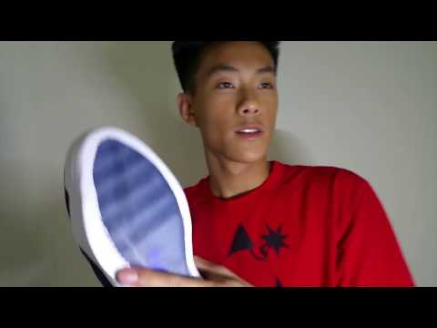 """Latest Review On  Kobe 11 """"By Nike CEO ~ Mark Parker"""" Tinker Muse Pack + Feet On 2016"""