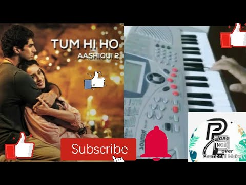 tum-hi-ho-l-aashiqui-2-l-piano-tutorial-step-by-step-with-notes-l-arijit-singh,valentine-day-special