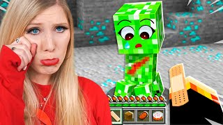 Saving Our BABY MOBS in Minecraft!