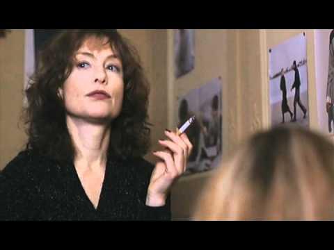 """Isabelle Huppert : """"C'est con y'a rien à bouffer, là."""""""