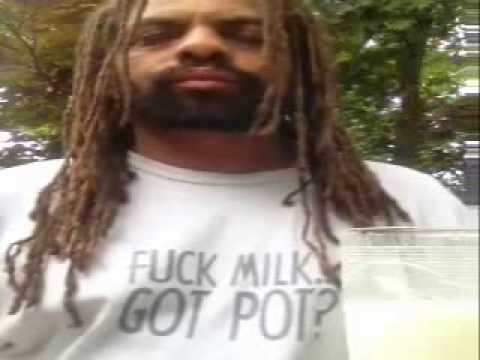 Fuck Milk Got Pot 20