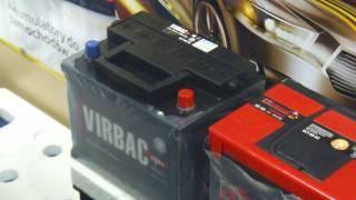 видео авто аккумуляторы купить в донецке