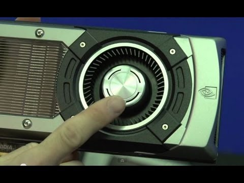 NVIDIA GeForce GTX 780 3GB
