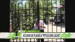 """Gaby Hernández habló sobre el éxito de """"Pituca sin Lucas"""""""