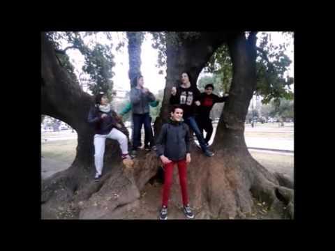 Miniatura de Video Pioneros OLIMPIADAS 2016 03:57