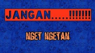 Download JANGAN NGET NGETAN - FDJ EMILY YOUNG - KARAOKE VERSION