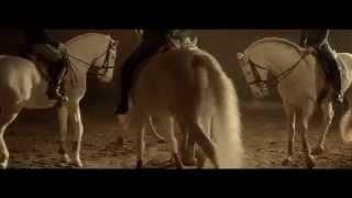 Hermès - Bandanas de soie [Commercial 2014]
