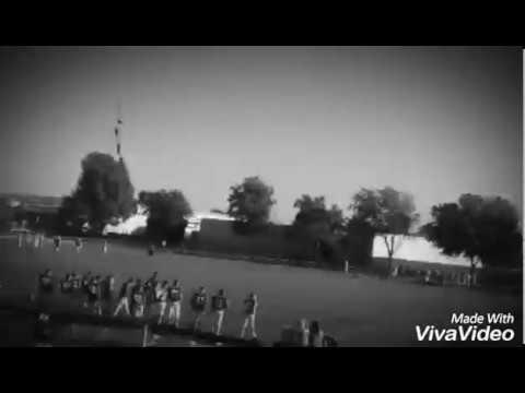 cerritos high school vs. john glenn high school [frosh football ] 2016 noe huerta official