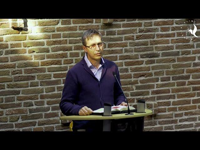 Programul Bisericii Elim Frankfurt 04.04.2021