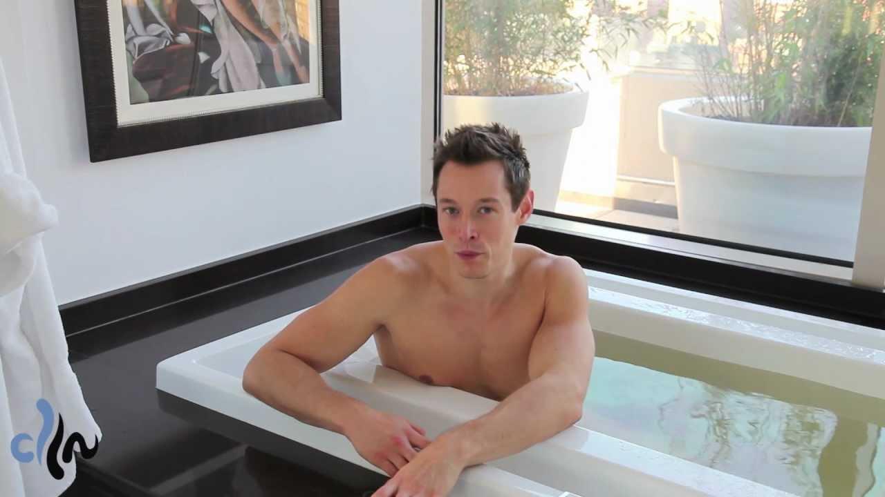 Gay bathtub