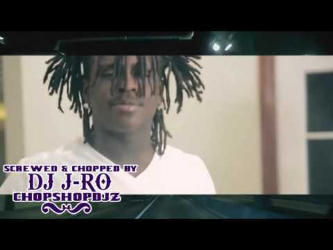 Chief Keef - First Day Out [Chopped & Screwed] DJ J-Ro