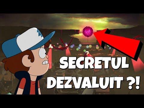 SECRETELE NEDEZVALUITE Din CIUDATENI ?!