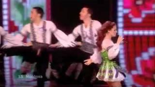 Eurovision 2009 Moldova Club Mix Radio Edit.mp3