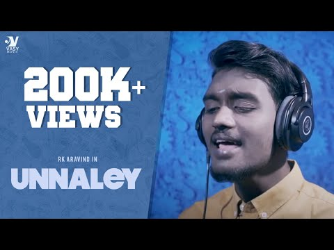 UNNALEY / RK ARVIN / OFFICIAL VIDEO SONG / UYIRE MEDIA