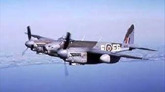 633 squadron theme