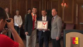 2017 Meritorious Achievement Award Reception - Pittsburg State University
