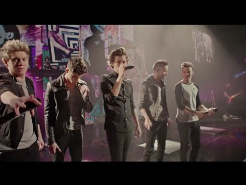 One Direction - I Would ( This Is Us 2013 )