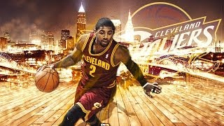 vuclip Kyrie Irving - Sick Move Highlights