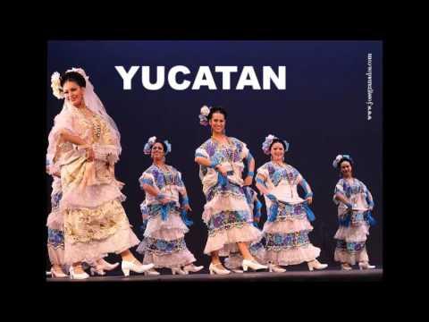 3181b04c22 Bailes tipicos de mexico - YouTube