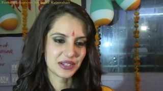 Miss World India 2014 (Koyal Rana)