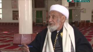 حلقة خاصة 19-11-2013م - القاضي محمد بن إسماعيل العمراني