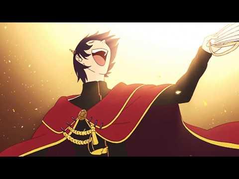 Аниме клип - Каждый из нас тут хоть немного царь.