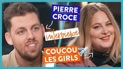 Coucou Les Girls : de chanteuse à YouTubeuse par Pierre Croce | Portraits Talent Booster