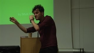 Mark Cousins | Masterclass | Part 7