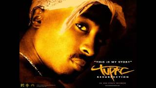 2Pac-Thugz Mansion ft Anthony Hamilton (Remix) (HD/HQ) (2011) Dj Kuhn