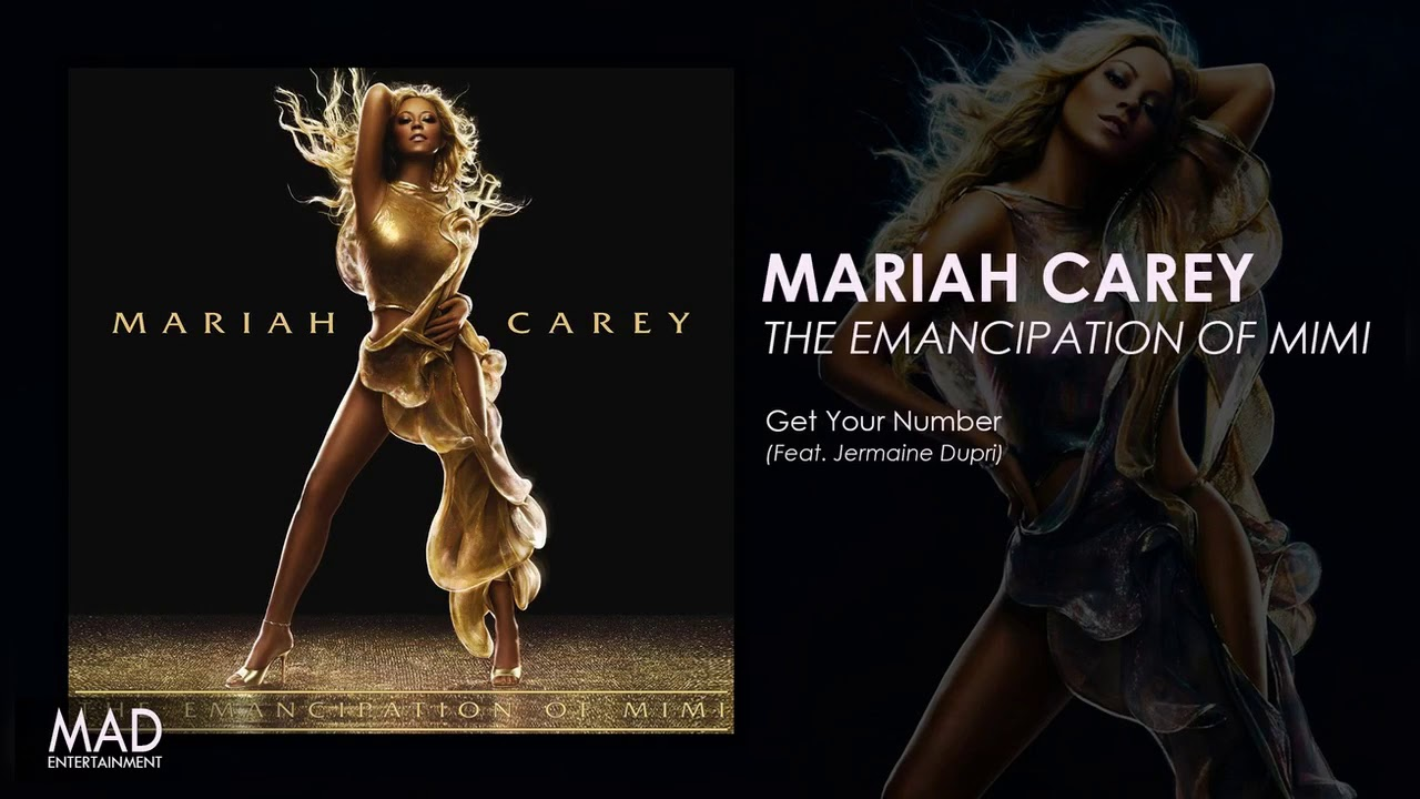 Download Mariah Carey - Get Your Number