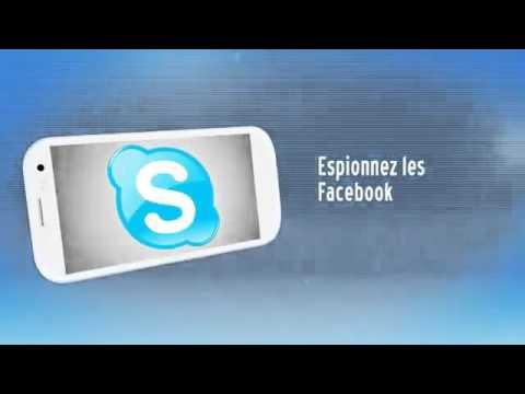 Une faille de Skype pour Android permet d'espionner ses amis