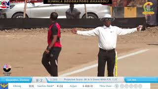 """GAONDEVI DARAVE VS K.S GHANSOLI 